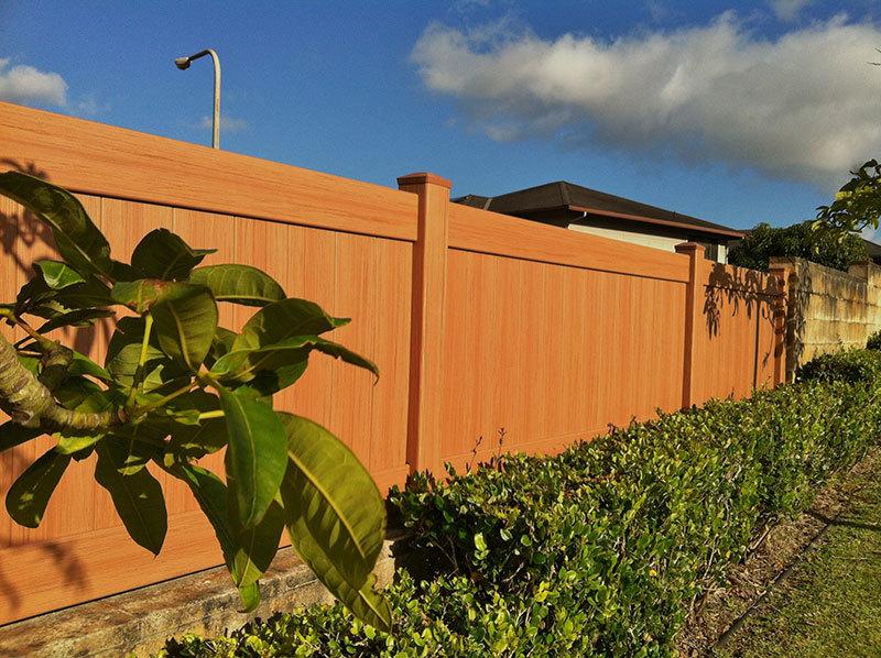 Oahu Fence Installation