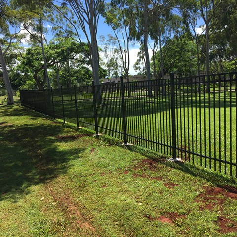 Hawaii Ornamental Fence Service