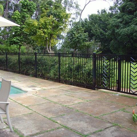 Ornamental-Fence-Chevron-1