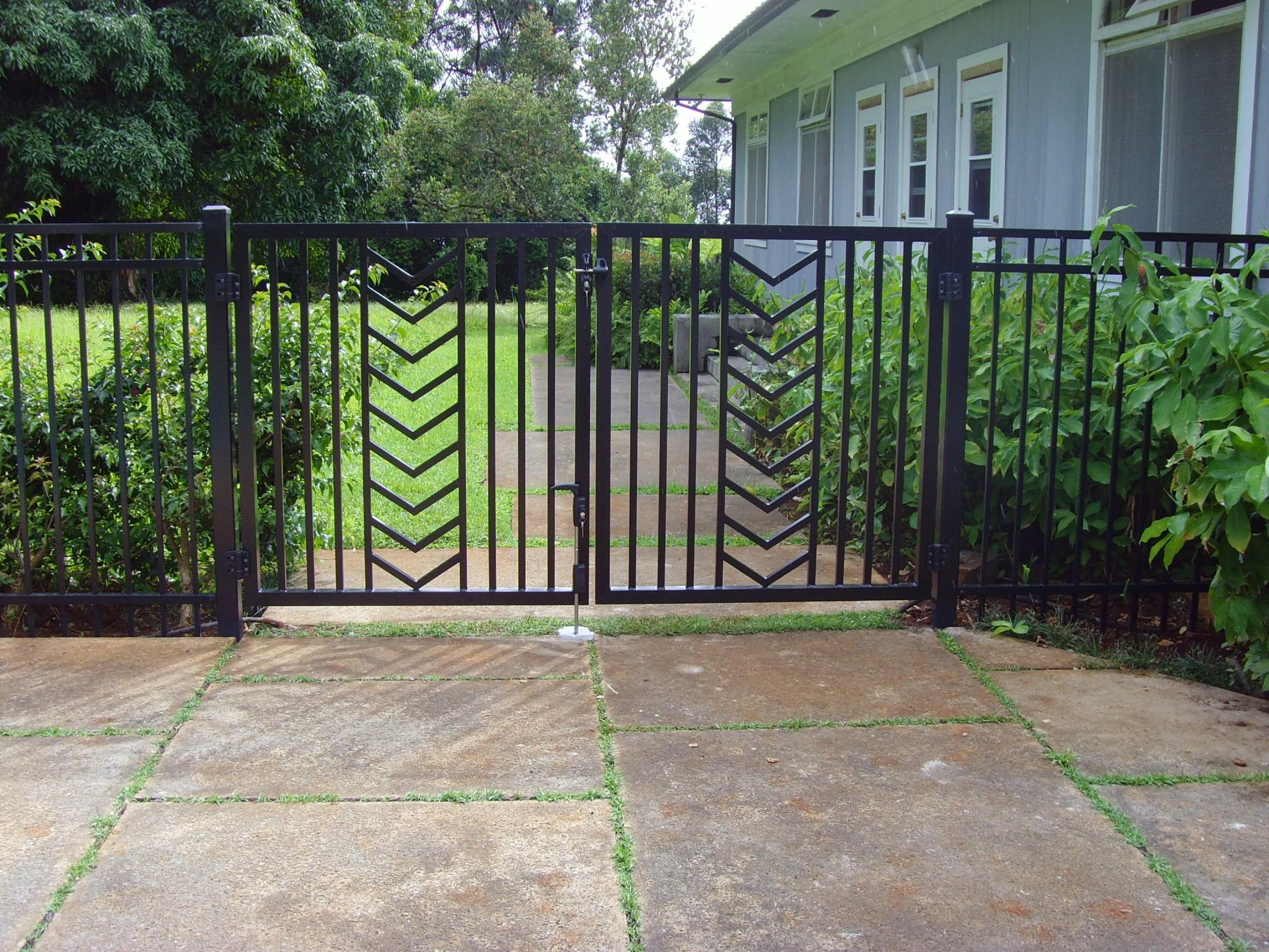 Hawaii Fence Project Gallery | Oahu, Hawaii | Allied Security Fence